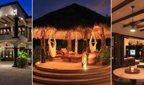 CASA ALEGRIA: 5 bedrooms, Ocean view, Caleta Palmilla