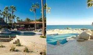 VILLA 104: 4 bedrooms, Ocean front, Punta Ballena