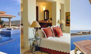 VILLA DESIERTO: 5 Bedrooms, Ocean view, Punta Ballena
